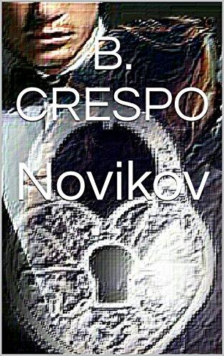 Novikov (El jefe nº 1) (Spanish Edition)