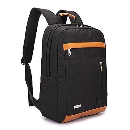 yisibo Nylon ligero impermeable negocio portátil Mochilas Escuela Mochila Mensajero Bolsa deporte mochila de viaje de