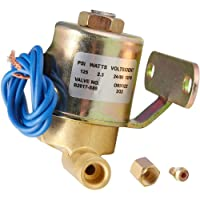 4040 Solenoid Valve, Compatible with Aprilaire Humidifier Solenoid Valve 400, 500, 600, 700, Replaces B2015-S85 B2017-S85, | 24 Volts | 2.3 Watts | 60 HZ