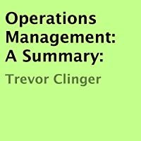 Operations Management: A Summary