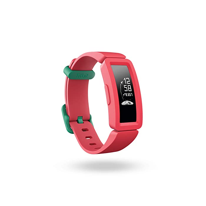 The Best Fitbit Acer For Kids
