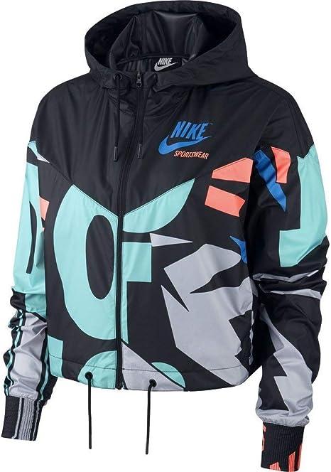 Nike Windrunner AOP Idj Veste Femme