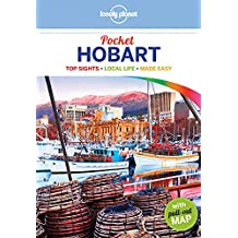 Lonely Planet Pocket Hobart 1st Ed.: 1st Edition