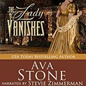 The Lady Vanishes: Regency Seasons, Book 5 | Ava Stone