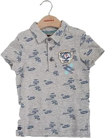 قميص بولو للأولاد من كاتيميني