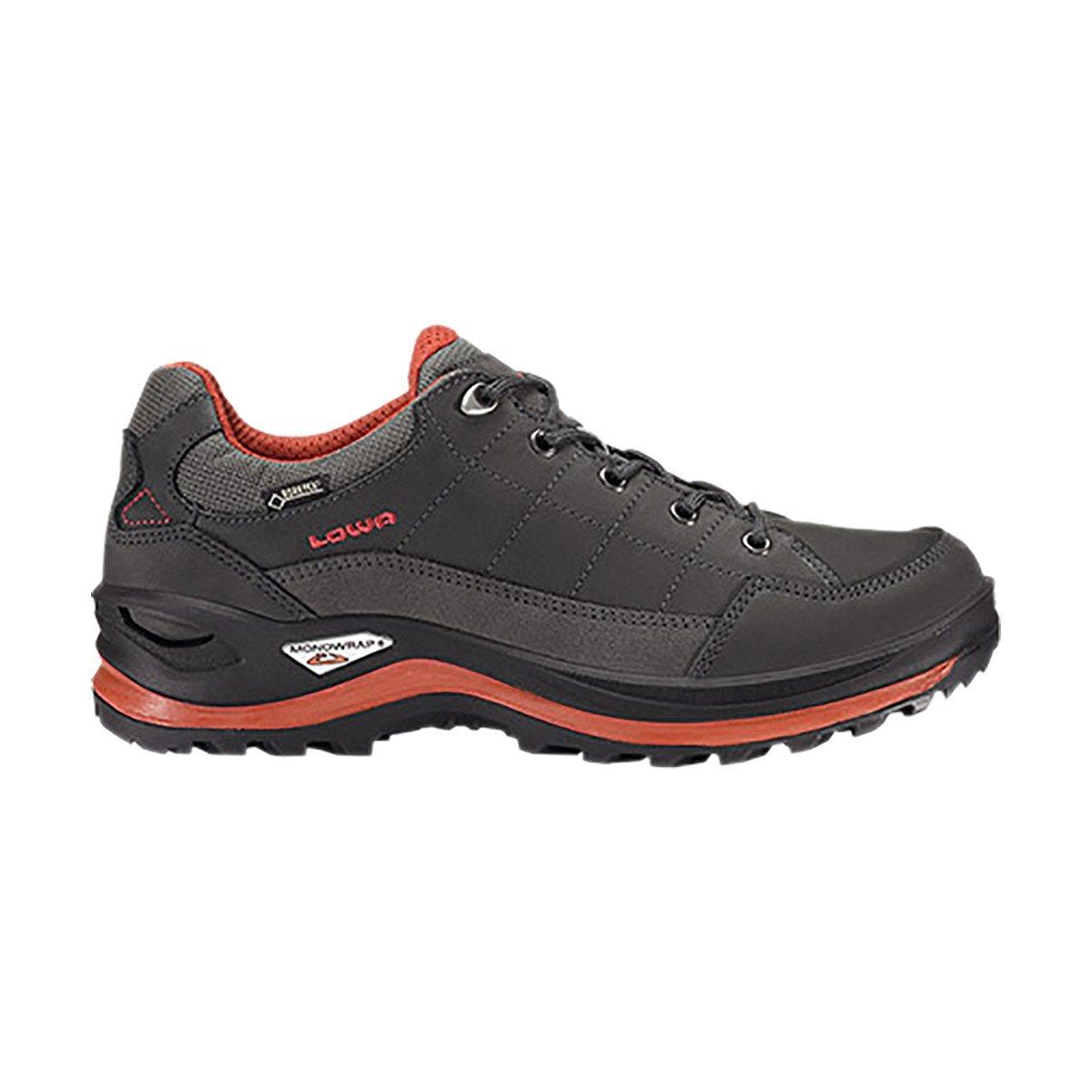 schön und charmant große Auswahl Rabatt-Sammlung Lowa Men's Renegade III GTX LO Hiking Shoe