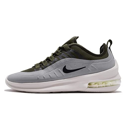 bd95ec658a Nike Men's Air Max Axis Running Shoes, Brown (Cargo Khaki/Black/Medium