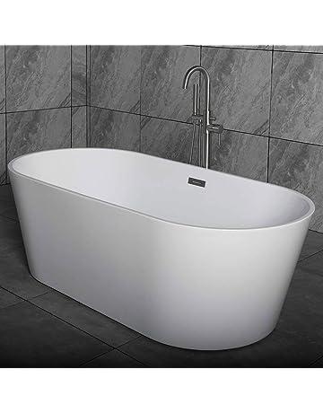 Bathtubs Amazon Com Kitchen Bath Fixtures Bathroom Fixtures