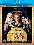 Hocus Pocus [Blu-ray] Image