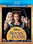 Hocus Pocus [Blu-ray + DVD]
