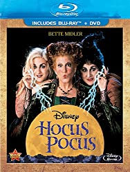 Bette Midler (Actor), Thora Birch (Actor), Kenny Ortega (Director)|Rated:PG (Parental Guidance Suggested)|Format: Blu-ray(5133)Buy new: $19.99$9.9922 used & newfrom$9.99