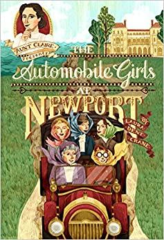 Mejortorrent Descargar The Automobile Girls At Newport: Or, Watching The Summer Parade Formato Kindle Epub
