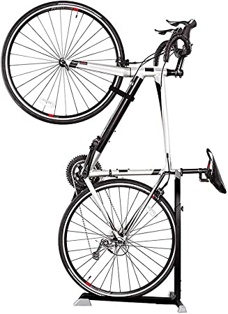 Bicycle Rack Porte-vélos 5 Support Sol Parking sol stable Garage