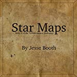 Star Maps: The Terraformance Anthology, Book 2 | Jesse Booth