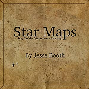 Star Maps Audiobook