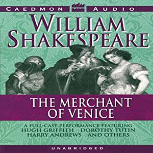 The Merchant of Venice Performance
