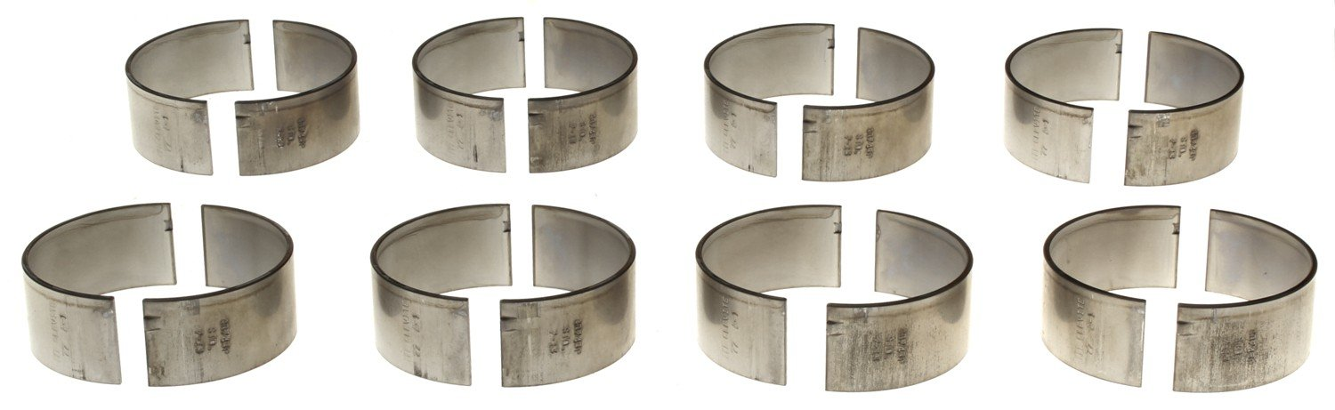 Clevite CB-743P-20 1 Pack Engine Connecting Rod Bearing Set 8