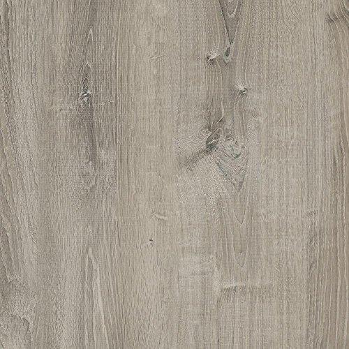(7.2 in. x 48 in. 7mm SPC Luxury Vinyl Plank Flooring (20.06 sq. ft. / case) (Sterling Oak))