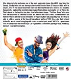 Buy ABCD 2 Hindi DVD Stg: Shraddha Kapoor, Prabhu Deva, Varun Dhawan Bollywood Flim Cinema DVD