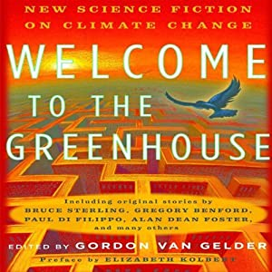Welcome to the Greenhouse Audiobook