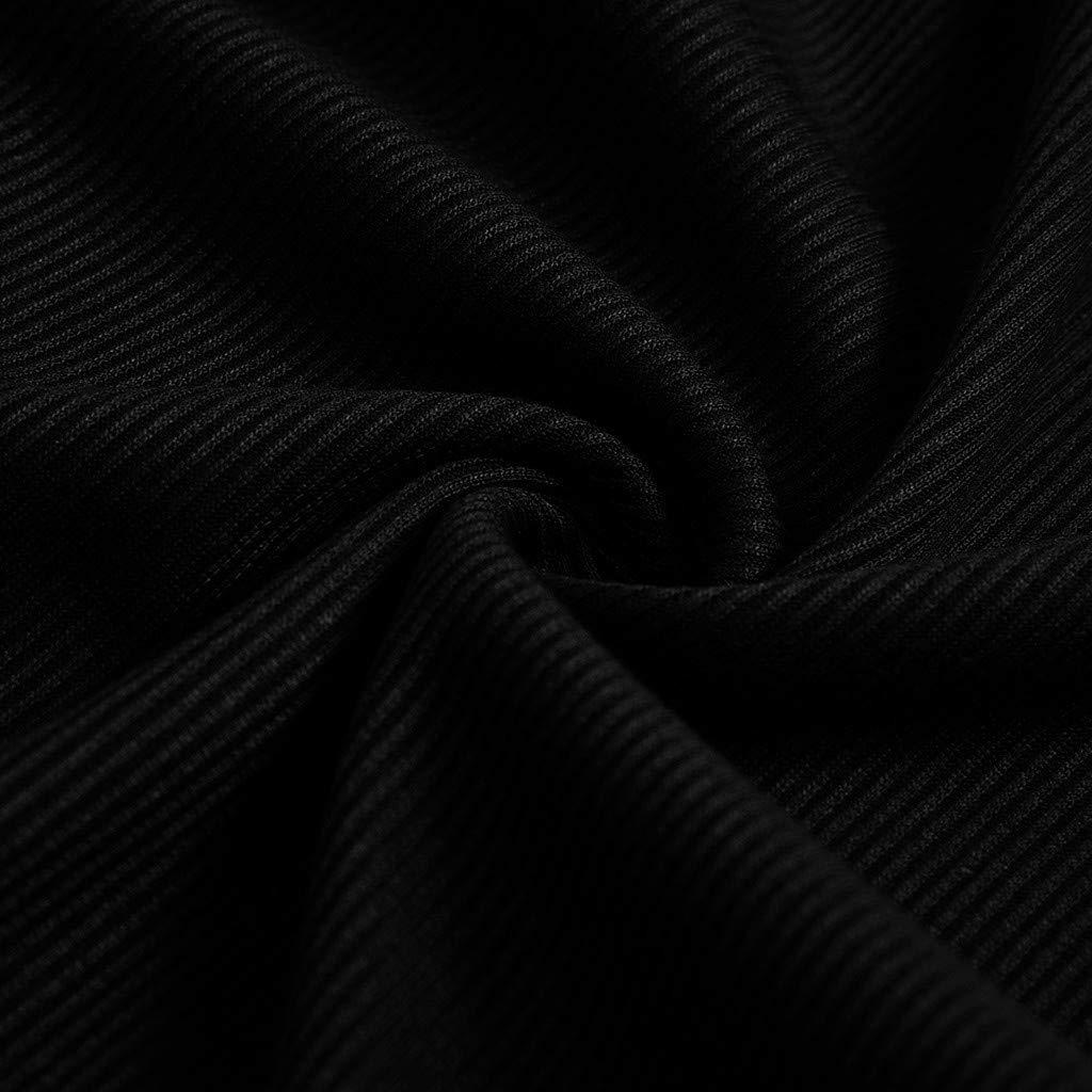 XNKLH Women Summer Button Sleeveless Knit Knot Vest Loose Bat Wing Plain Shirt