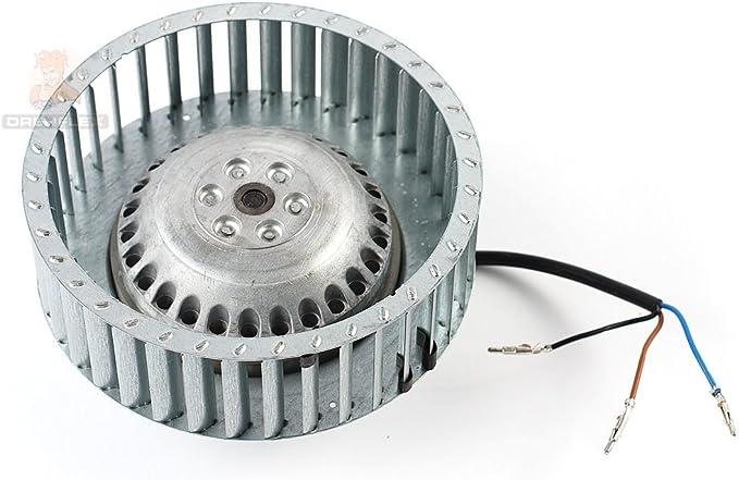 De la Casa DREHFLEX® – Para Bosch Siemens Ventilador Motor de ...