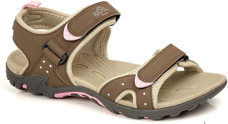 Womens Northwest Territory Walking Hiking Sandals Ladies Shoes UK Sizes 4-8