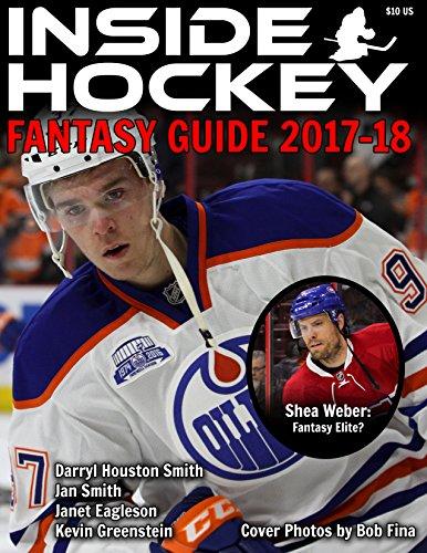 - Inside Hockey Fantasy Guide 2017-18