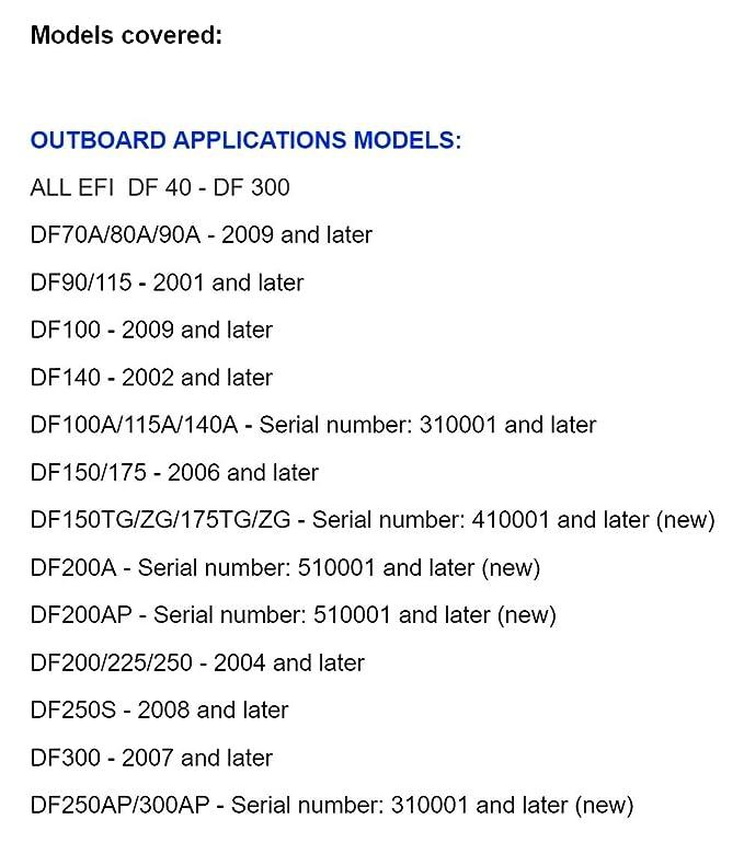 Capital_auto for Suzuki Outboard Boat Marine Diagnostic USB Cable Kit on