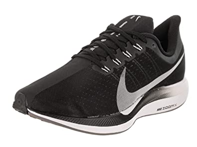 buy online 5de15 b3d46 Nike Women's Zoom Pegasus 35 Turbo Running Shoe 9 Black