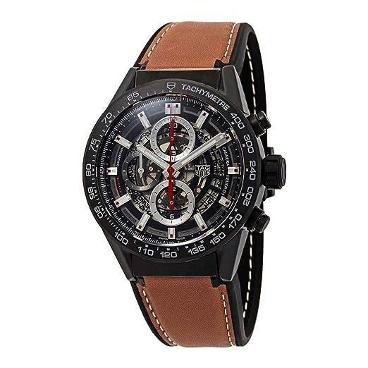 Tag Heuer CAR2090.FT6124 - Reloj de pulsera para hombre (cronógrafo automático)