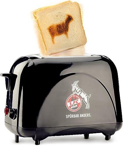 Toaster Hennes 1 FC K/ÖLN