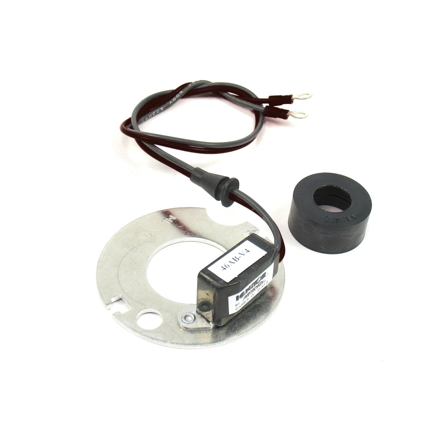 Pertronix (ML-141CP12) Clockwise 12V Positive Ground Ignitor for Mallory 4-Cylinder Engine by Pertronix