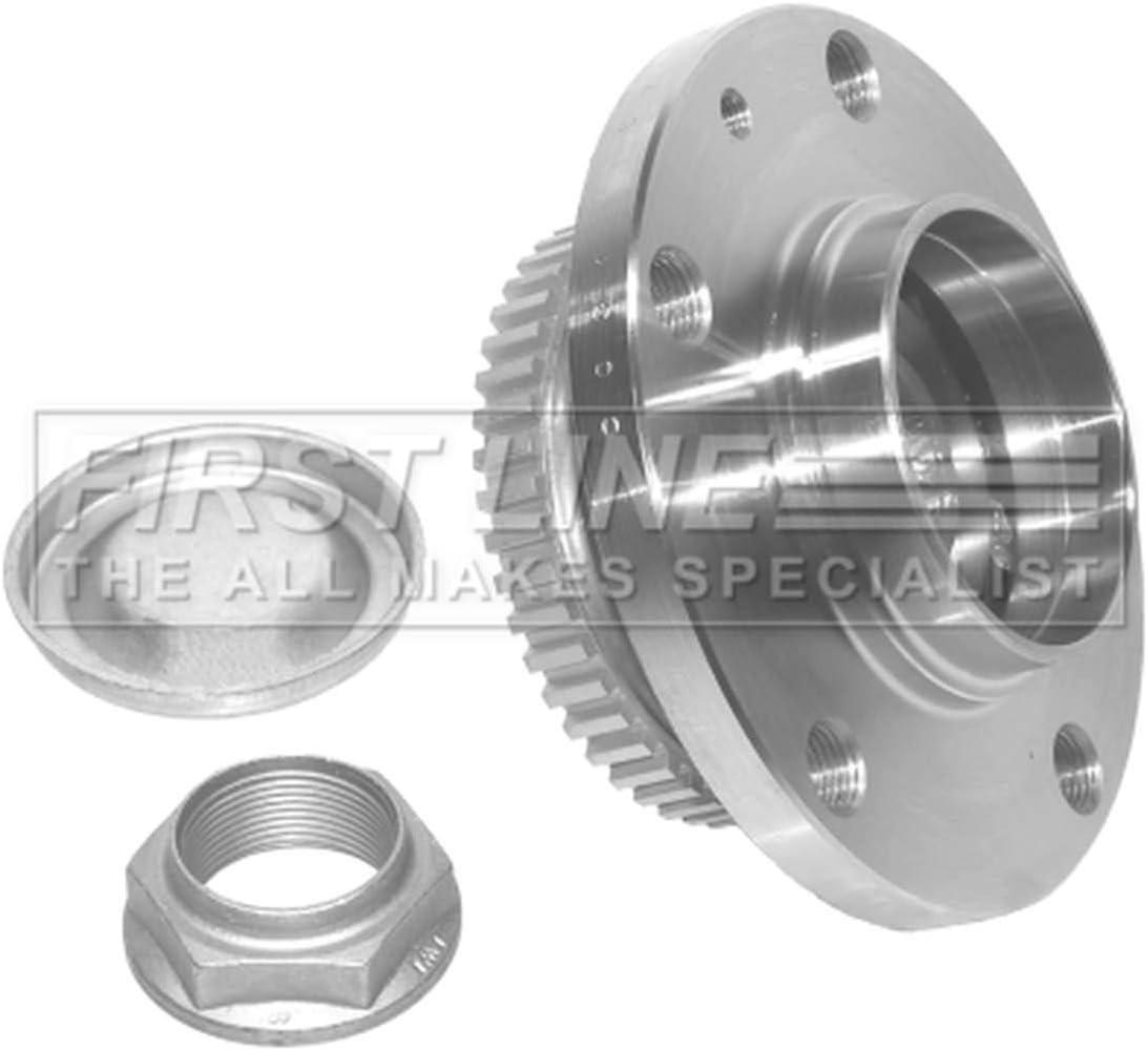 First Line FBK791 Wheel Bearing Kit
