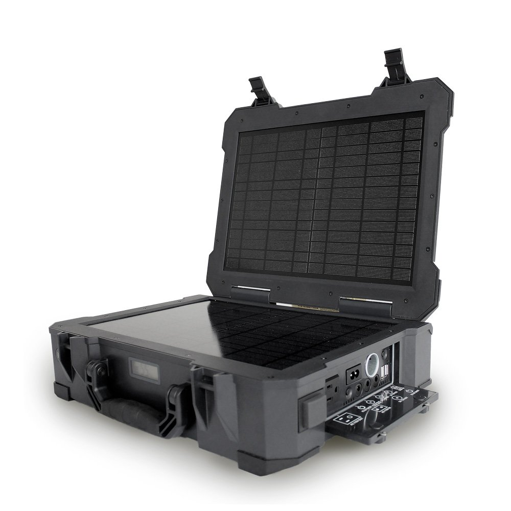 Image Result For Best Solar Charge Controller