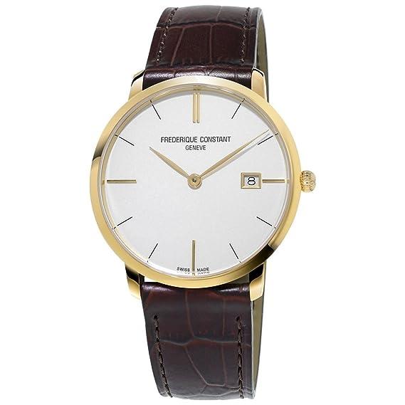 Reloj FREDERIQUE CONSTANT - Unisex FC-220V5S5