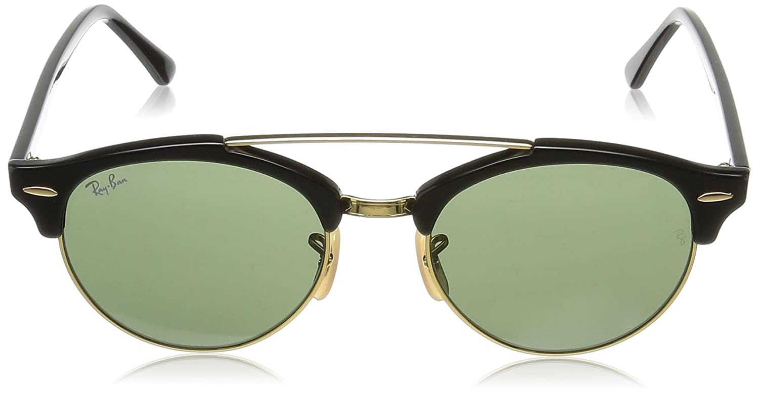 f95eae7a671 Amazon.com  Ray-Ban Men s Injected Man Sunglass Round