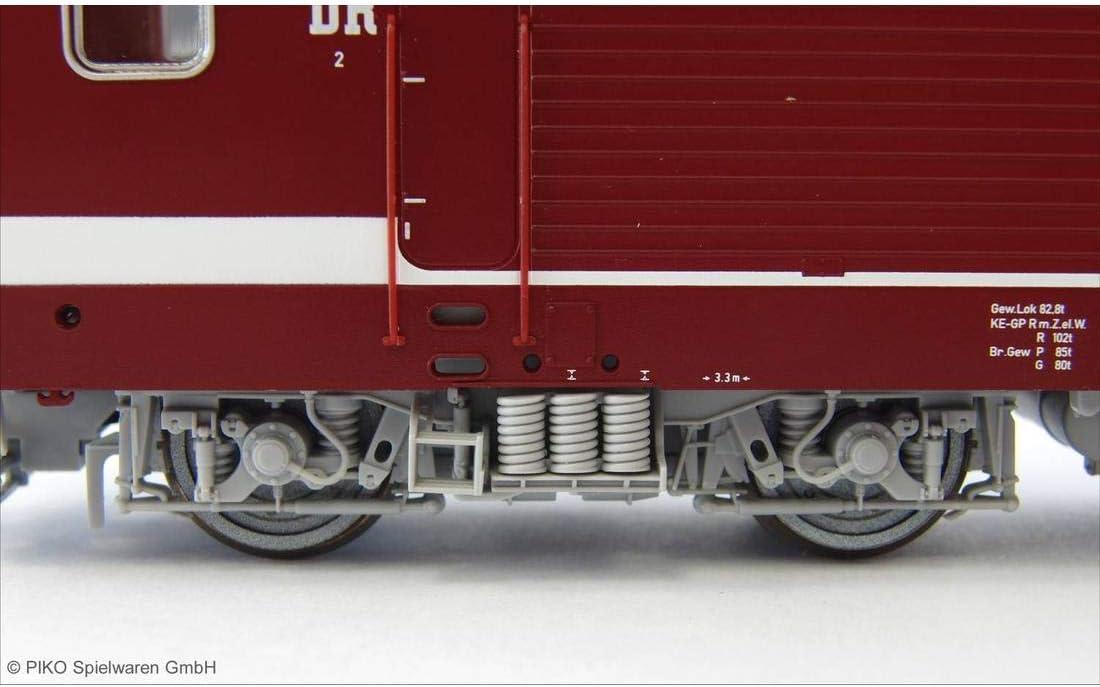 PIKO E-Lok BR 243 IV 51702 Ep Dr