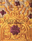Moroccan Textile Embroidery, Isabelle Denamur and Pierre Ferbos, 2080111736