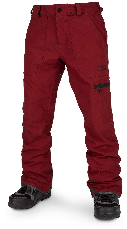 Volcom Herren Ski- Snowboardhose Stretch Gore Tex PNT