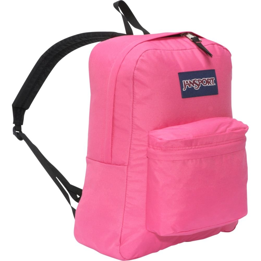 Pink Prep BackPack Jansport
