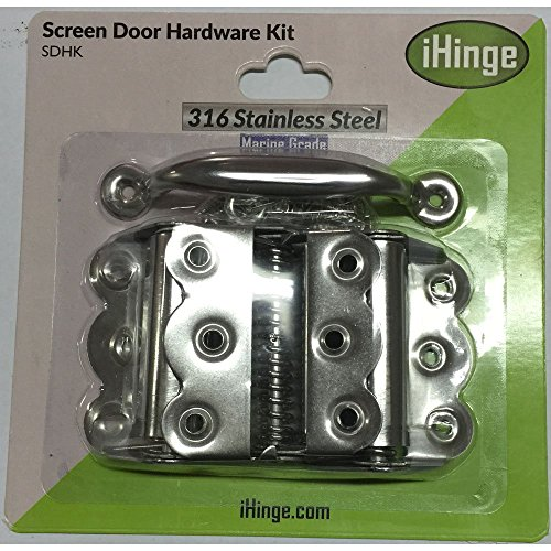 Very cheap price on the wood screen door kit, comparison price on ...