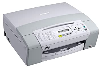 DOWNLOAD DRIVERS: BROTHER DCP-250C