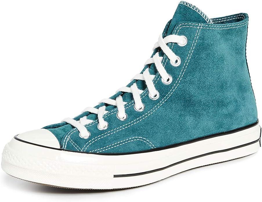 Converse Ct Print Hi, Herren Sneakers