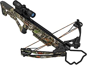 6 Best Crossbows Under 300 Reviews - Top Brands of the Year 6
