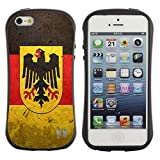 FJCases Germany German Flag Old Anti%2DS
