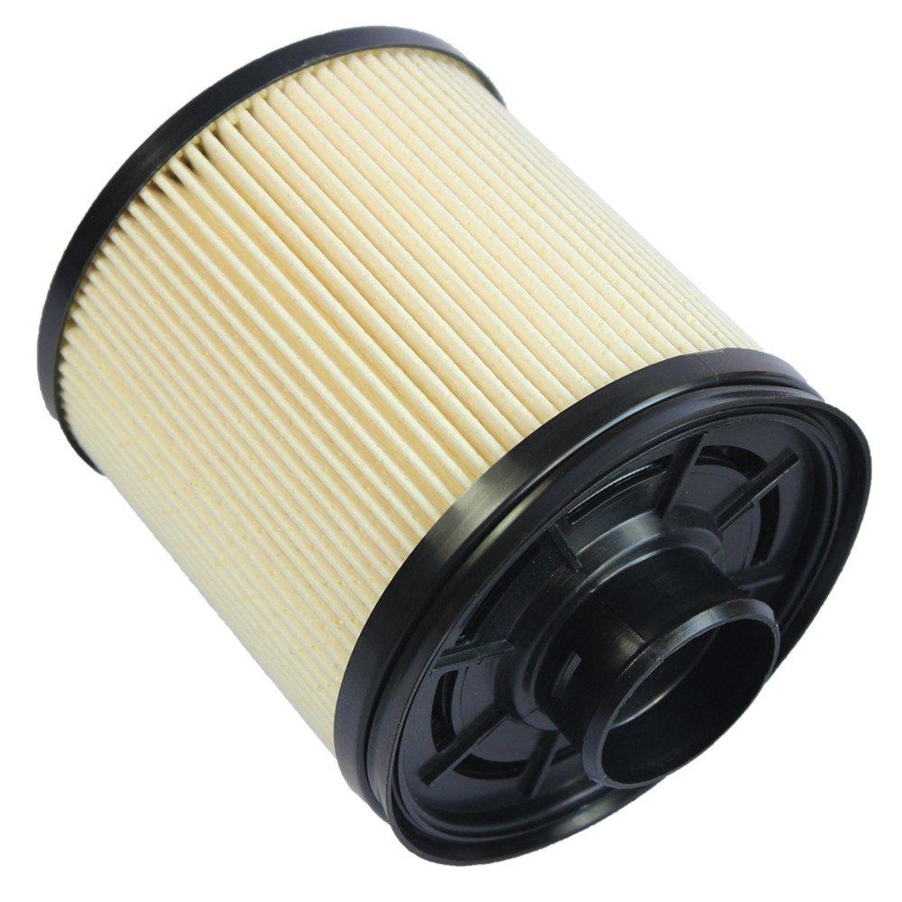 New Fd4615 Fuel Filters For F250 F350 F450 F550 2011 Ford F 250 Filter Cap 2016 67 Liter Powerstroke Automotive