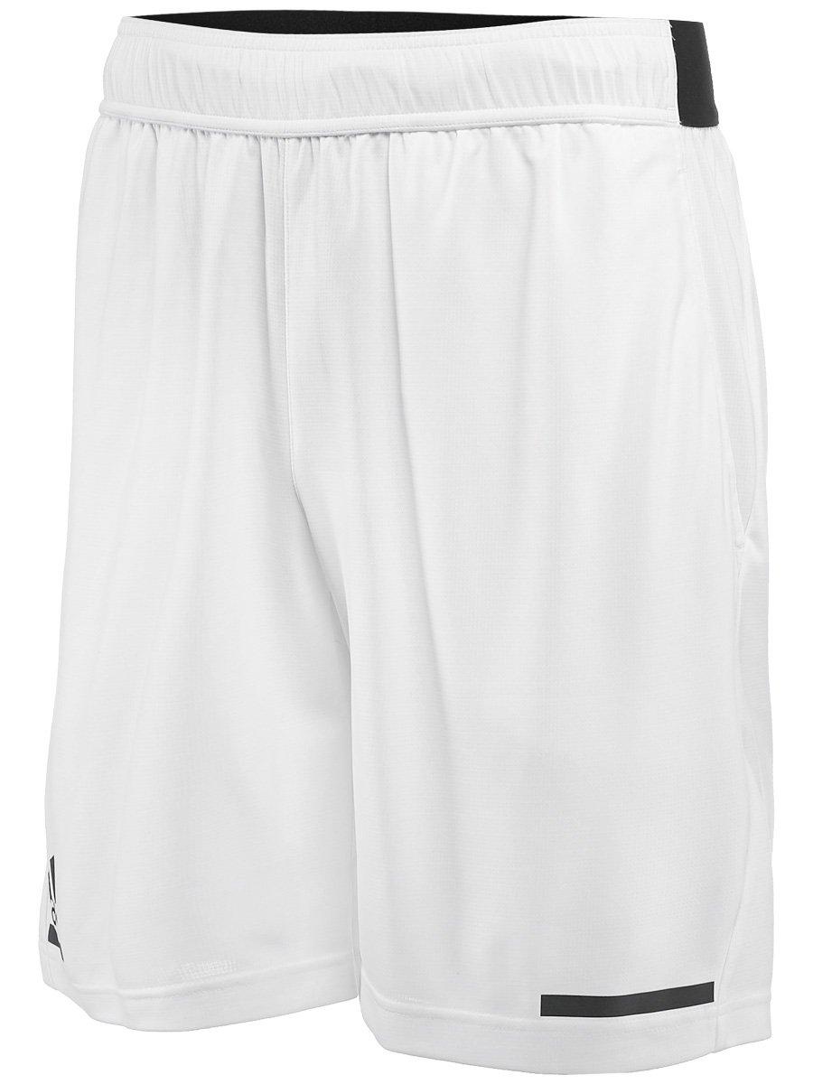 adidas Uncontrol Climachill Short XL/S White