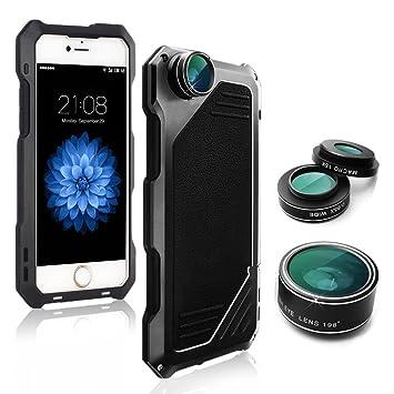 carcasa impermeable iphone 8