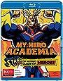 My Hero Academia: Season 1 [Blu-ray]